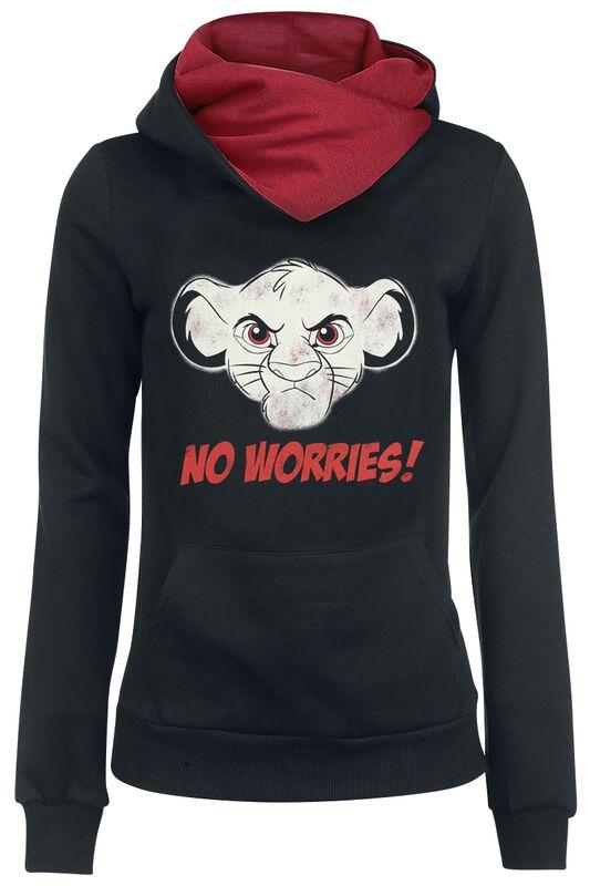 Simba - No Worries