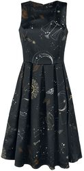 Into The Universe Dress