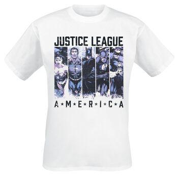 Comic - America