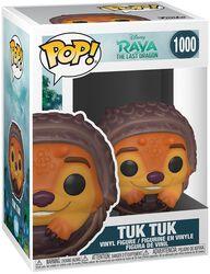 Tuk Tuk Vinyl Figur 1000