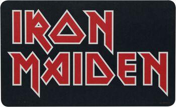Iron Maiden Logo