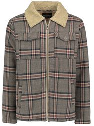 Mens's Jacquard Jacket