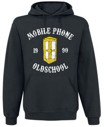Mobile Phone 1990 Oldschool
