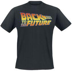 Zurück in die Zukunft- Logo
