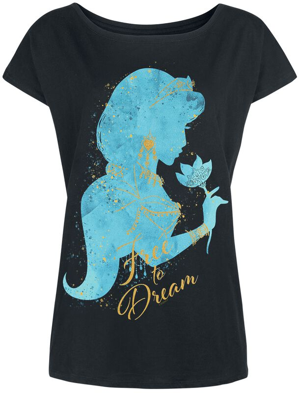 Jasmin - Free To Dream