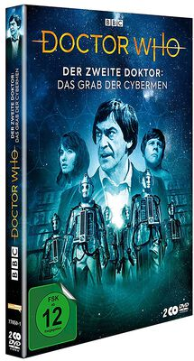 Der zweite Doktor: Das Grab der Cybermen