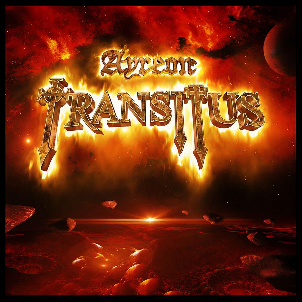 Image of Ayreon Transitus 2-CD Standard
