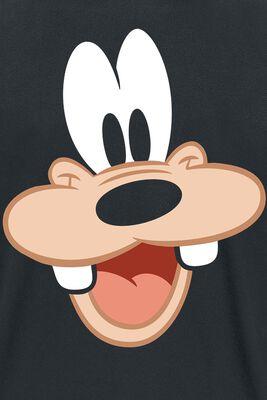 Goofy - Face