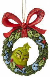Der Grinch Weihnachtskugel