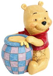 Winne the Pooh mit Honigtopf