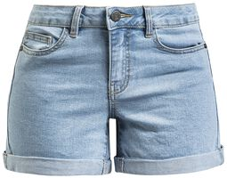 Be Lucy NW Den Fold Shorts GU818