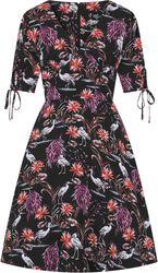 Heron Dress