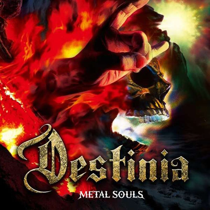 Destinia Metal souls