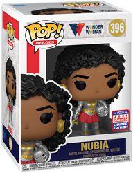 SDCC 2021 - Nubia Vinyl Figur 396