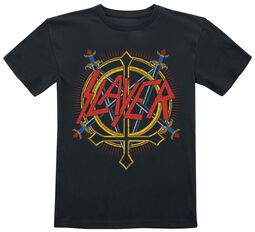 Pentagram Emblem