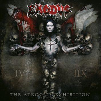 Exodus The atrocity exhibition - Exhibit A CD multicolor NB1938-2