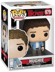 Hughie Vinyl Figur 979