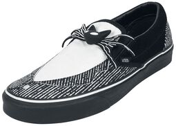 Classic Slip-On Jack (Disney) Nightmare Before Christmas