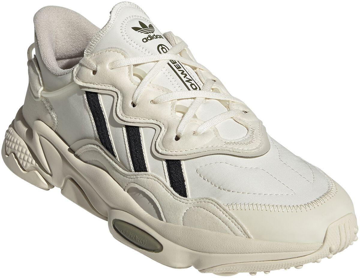 Image of Adidas - Ozweego - Sneaker - Uomo - beige