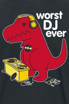 Worst DJ Ever