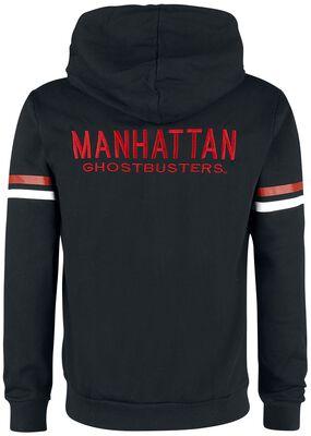 Manhattan Ghostbusters