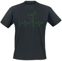 Kung Fu Heartbeat