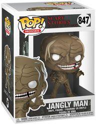 Jangly Man Vinyl Figur 847