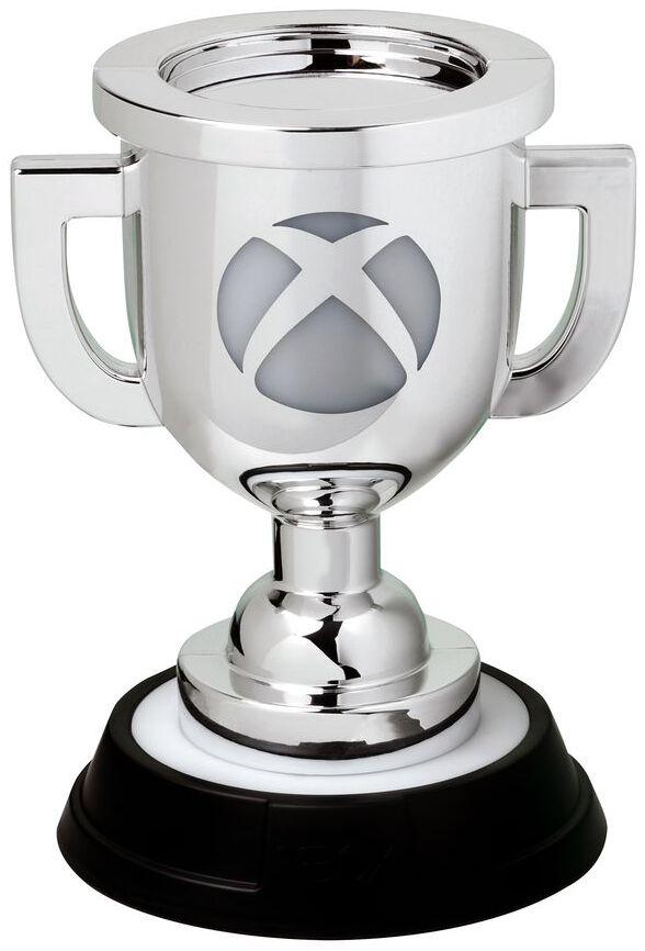 Image of Xbox - Xbox Achievement Light - Lampada da tavolo - Unisex - colore argento