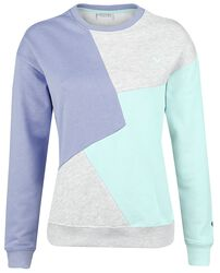 Ladies 80s Sweat Shirt