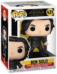 The Rise of the Skywalker - Ben Solo Vinyl Figur 431