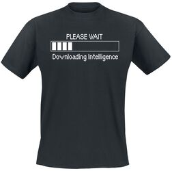 Please Wait - Downloading Intelligence