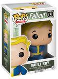 4 - Vault Boy Vinyl Figure 53