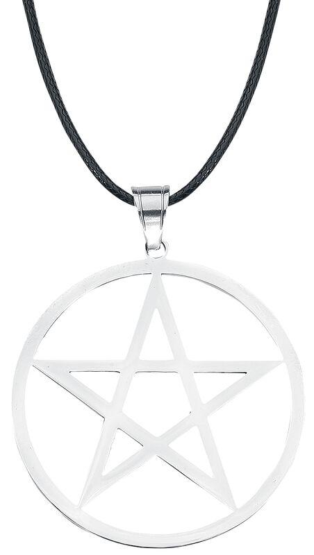 Plain Pentagram
