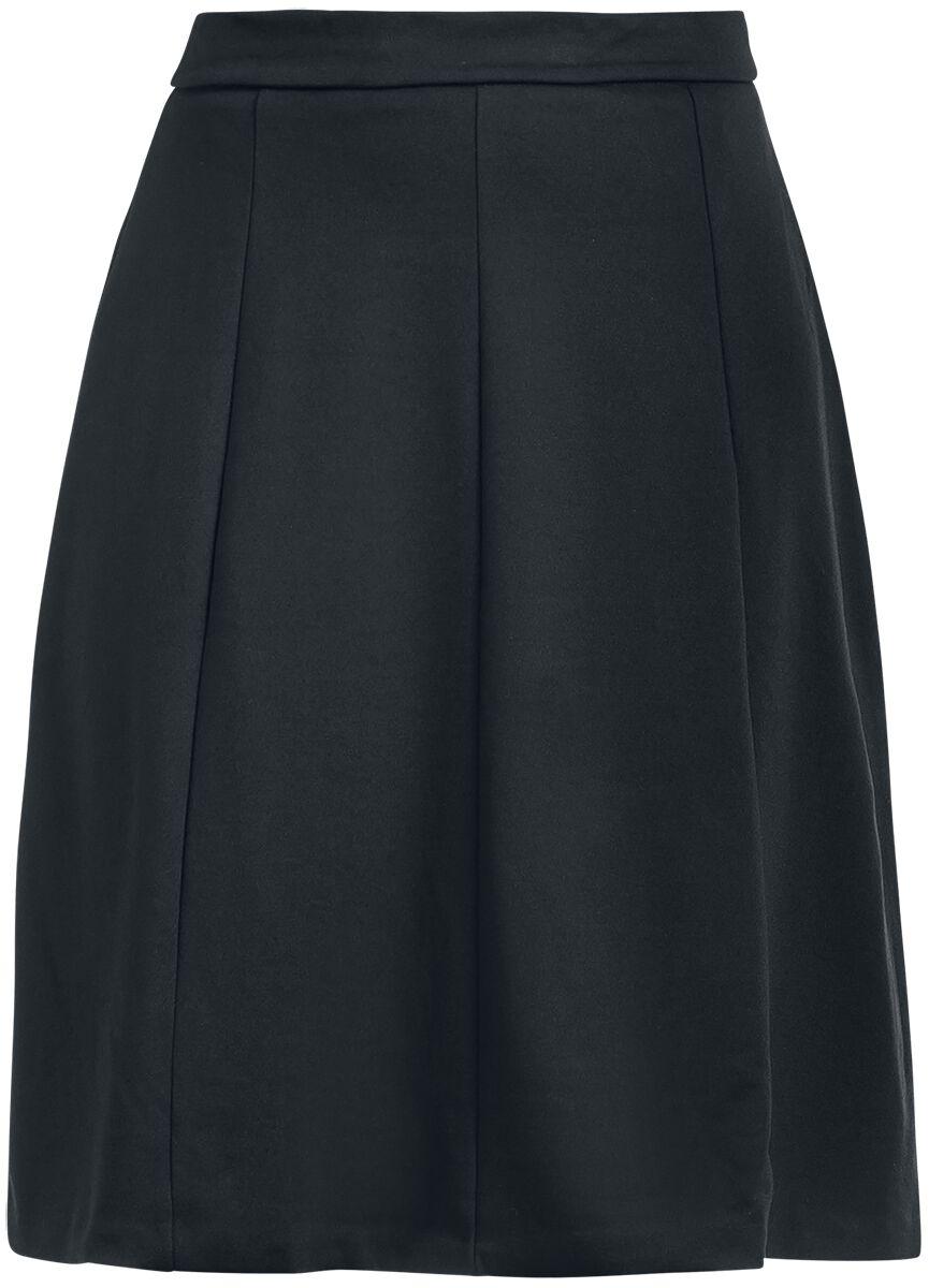 Roecke für Frauen - Vive Maria Tiffany Skirt Rock schwarz  - Onlineshop EMP