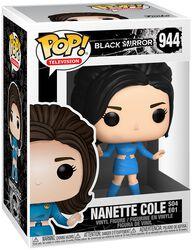 Black Mirror Nanette Cole Vinyl Figur 944