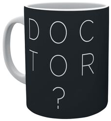 Doctor Who Type