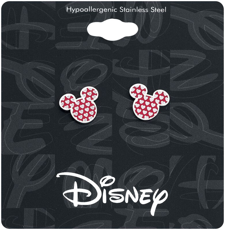 Disney by Couture Kingdom - Micky Heart