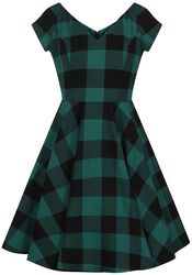 Teen Spirit Mid Dress