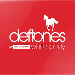 White Pony (20th anniversary)