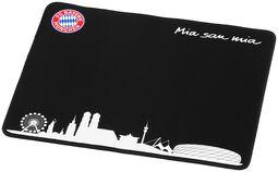 FC Bayern München - PC Gaming Mousepad