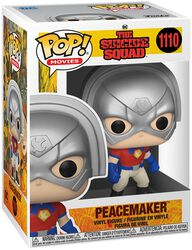 Peacemaker Vinyl Figur 1110