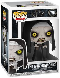 The Nun The Nun (Demonic) Vinyl Figure 776