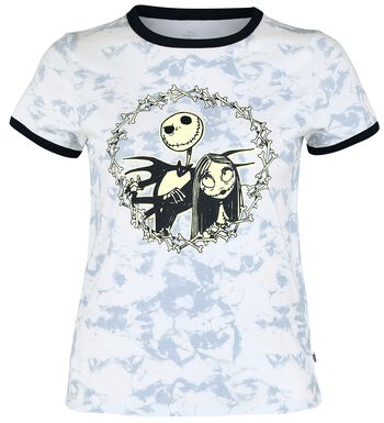 Jack and Sally Meant To Be (Disney) The Nightmare Before Christmas