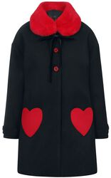 Corazon Coat