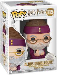 Albus Dumbledore Vinyl Figur 115