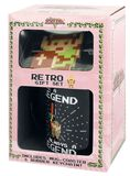 Retro - Geschenk-Set