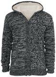 Winter Knit Zip