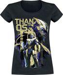 Endgame - Warlord Thanos