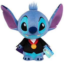 Plush Figure - Halloween Stitch (SuperCute Plushies)