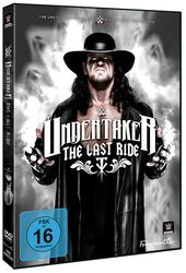 Untertaker - The last ride (Limited Edition)